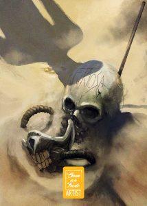 mad max_skull